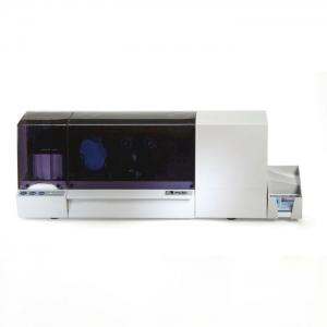 Принтер пластиковых карт Zebra P630i