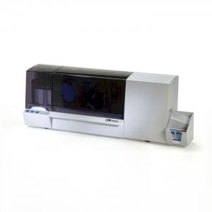 Принтер пластиковых карт Zebra P640i