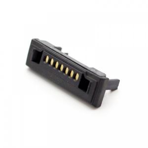 Разъем кредла для ТСД Zebra MC55, Zebra MC65, Zebra MC67_1