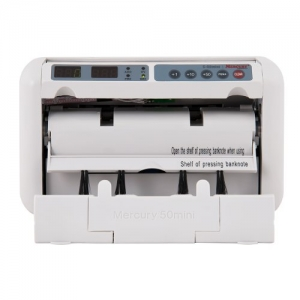 Счетчик банкнот Mercury C50 Mini