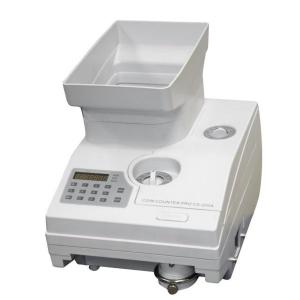 Счетчик монет Pro CS 200A