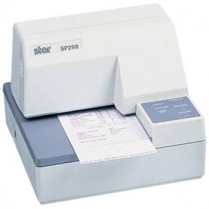Термопринтер чеков Star Micronics SP298_1