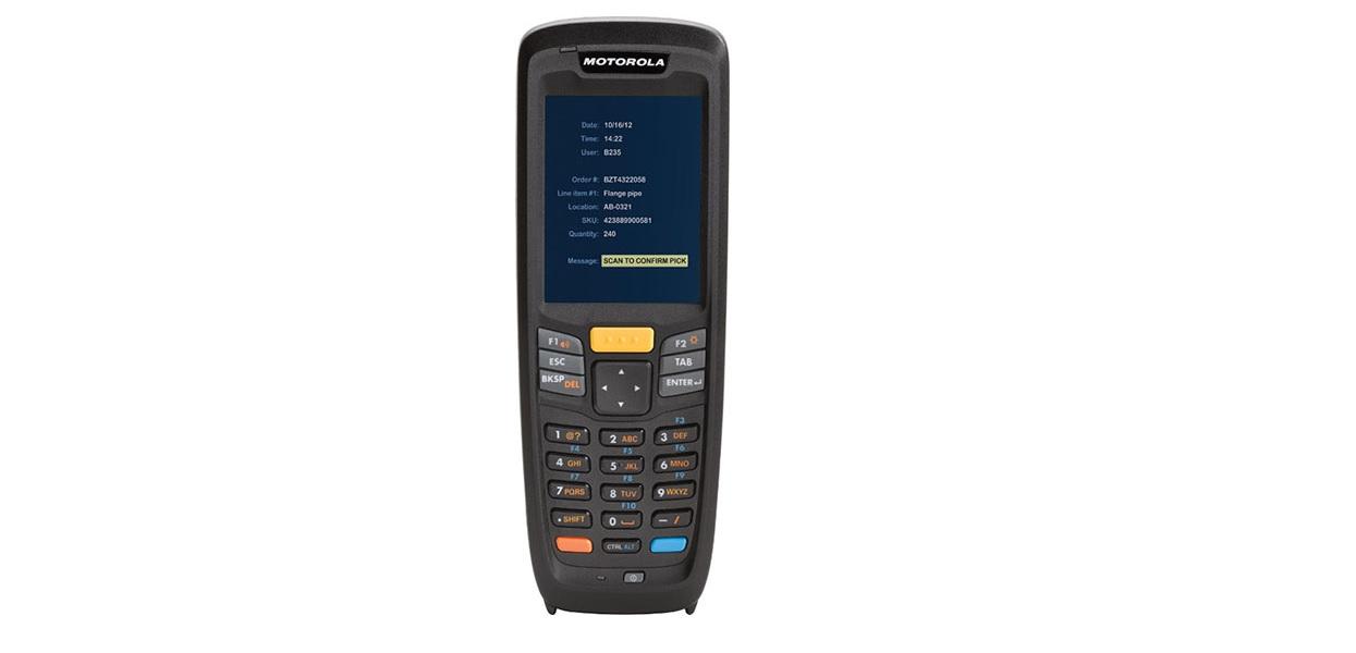 Zebra MC2180 Motorola