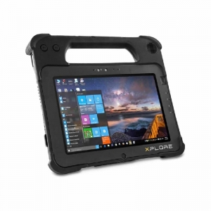 Zebra XPAD L10 Tablet_1