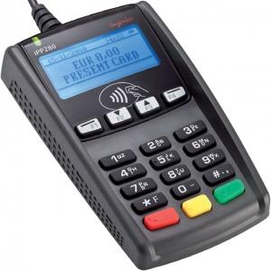 IPP250 Ingenico