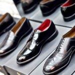 Маркировка обуви в 2019 году: порядок проведения