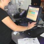 Работа с кассовым терминалом в магазине и ресторане: подключение и эксплуатация