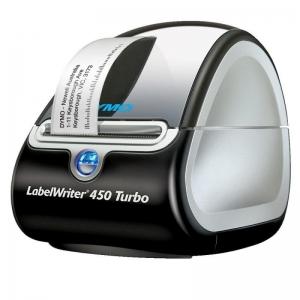 принтер этикеток dymo lw 450_1