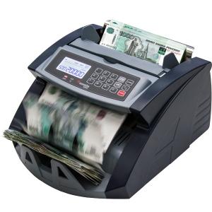 Счетчик банкнот Cassida 5550