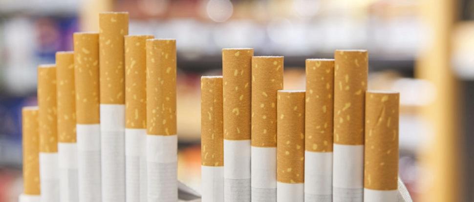 Продажа немаркированных табачных изделий коап сигареты мелкий опт в москве от 1 блока цена