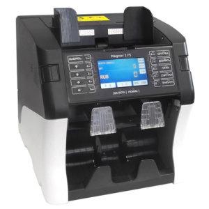 сортировщик банкнот magner 175 digital