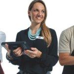 Сервисный центр Zebra Technologies: о компании и АСЦ