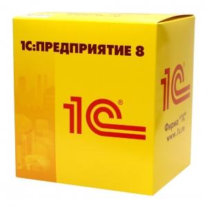 1С:Паспорт здоровья ребенка. Базовая версия