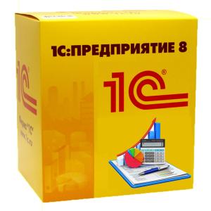 1с административно-хозяйственная деятельность банка клиентская лицензия на 1 рабочее место