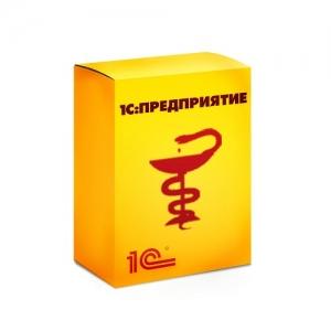 1с медицина диетическое питание электронная поставка