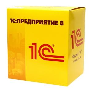 1С:Предприятие 8. Управление торговлей алкогольной продукцией