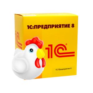 1С:Предприятие 8. Бухгалтерия птицефабрики_1