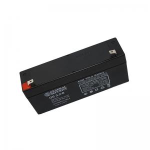 Аккумулятор для кассового аппарата LEOCH DJW 6-3,2_1