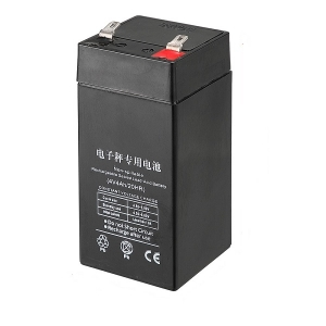 Аккумулятор для весов CAS 2FM4 4V4AH/20HR_1