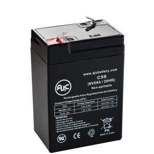 Аккумулятор для весов CAS 6V 5Ah_1