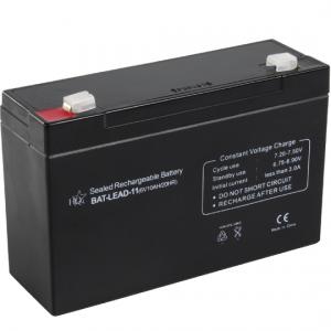 Аккумулятор для весов CAS DB-II BATTERY_1