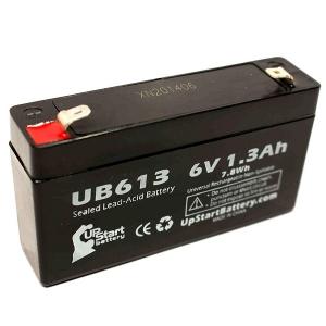 Аккумулятор для весов CAS WY613_1