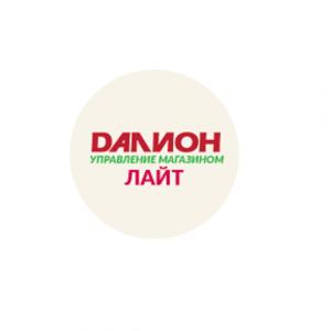 Конфигурация Далион: Управление магазином. ЛАЙТ_1