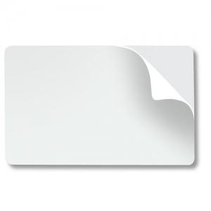 Плаcтиковые карты с липким слоем Zebra_1