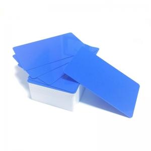 Пластиковые карты флуоресцентные_1