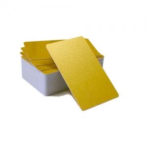 Пластиковые карты золотые_1