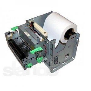Принтер этикеток Star Micronics TUP992_1