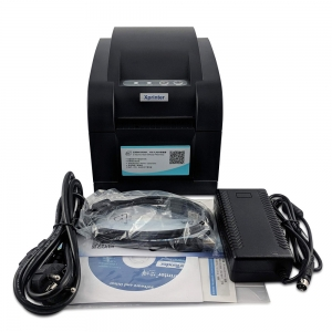 Принтер этикеток Xprinter XP 350B_1