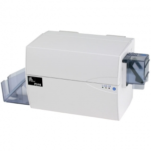Принтер пластиковых карт Zebra P310_1