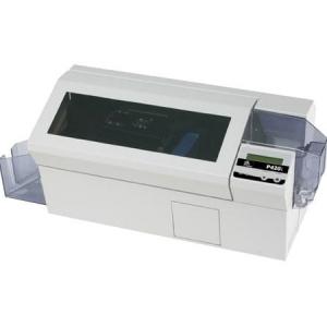Принтер пластиковых карт Zebra P420c_1