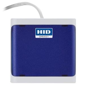 RFID-считыватель Omnikey 5022 CL