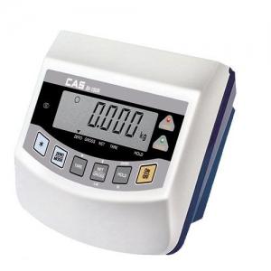 Весовой терминал CAS BI-100RB_1
