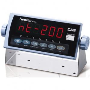 Весовой терминал CAS NT-200A_1