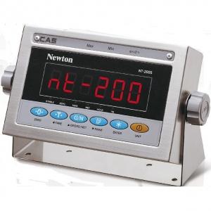 Весовой терминал CAS NT-200S_1