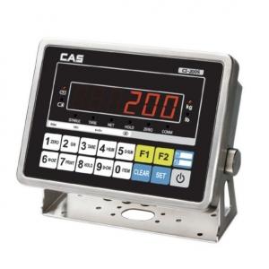 Весовые индикаторы CAS CI-200S_1