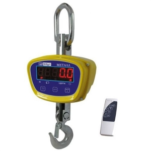 Весы Мидл К-500 ВИДА Металл 1_1