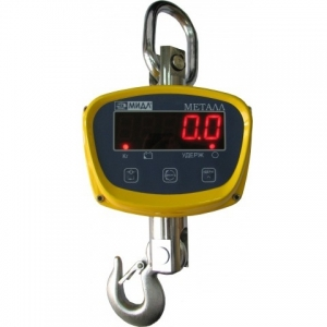 Весы Мидл К-1500 ВИДА Металл 1_1