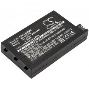 Аккумулятор для CipherLab CP30_1
