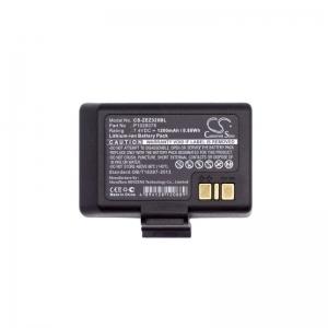 Аккумулятор для Zebra EZ320_1