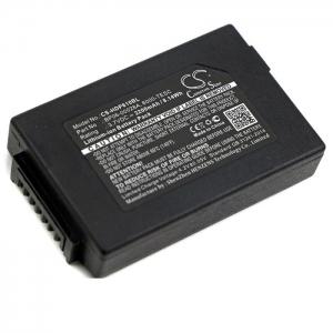 Аккумулятор для Honeywell Dolphin 6100_1