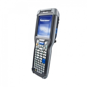 intermec honeywell ck71_1