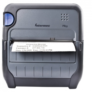 intermec honeywell pb51_1