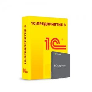 клиентский доступ на 100 рабочих место к ms sql server 2014 full use для 1с предприятие 8_1