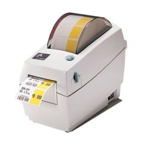 принтер этикеток zebra h 2824 z_1