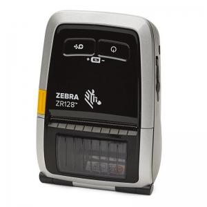 принтер этикеток zebra zr128_1