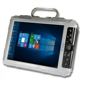 Промышленный планшет Zebra XC6 DMCR_1